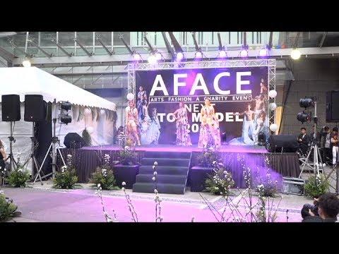 Mga obra ng Filipino fashion designers, tampok sa isang modelling competition sa Taiwan