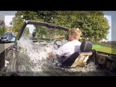 Thumbnail: BMW Hot Tub First Tests and Issues
