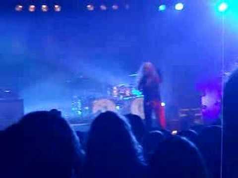 Doro - Hellraiser (10/19/07)
