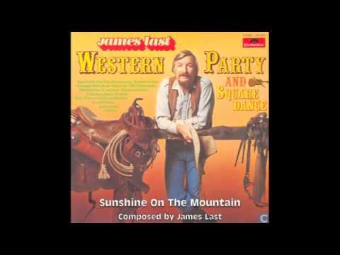 James Last - Living Next Door To Alice/Sunshine On The Mountain (1977)