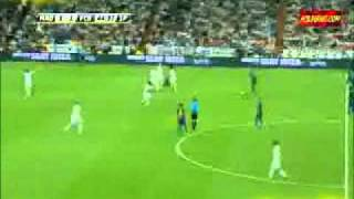 Alexis Sanchez Jugadas FC Barcelona VS Real Madrid 2011