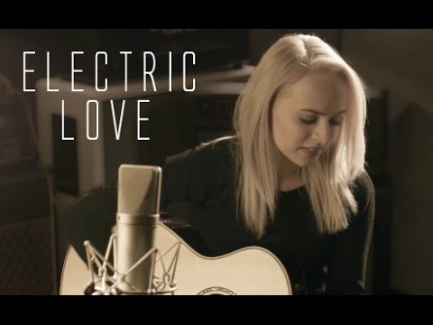 Electric Love BØRNS // Madilyn Bailey Live Sessions