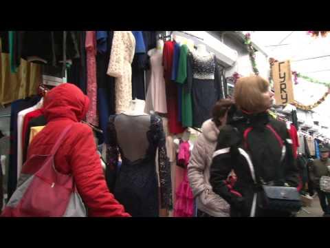 Меховой рынок в Пятигорске Цены от производителей