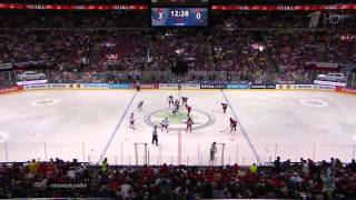 Канада Россия 6 1 Финал Хоккей ЧМ 2015 Все Голы HD   Canada vs Russia Final 2015 IIHF GOALS