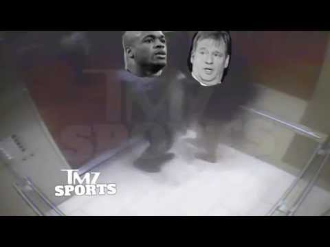 Adrian Peterson Abuse Video - EXCLUSIVE!