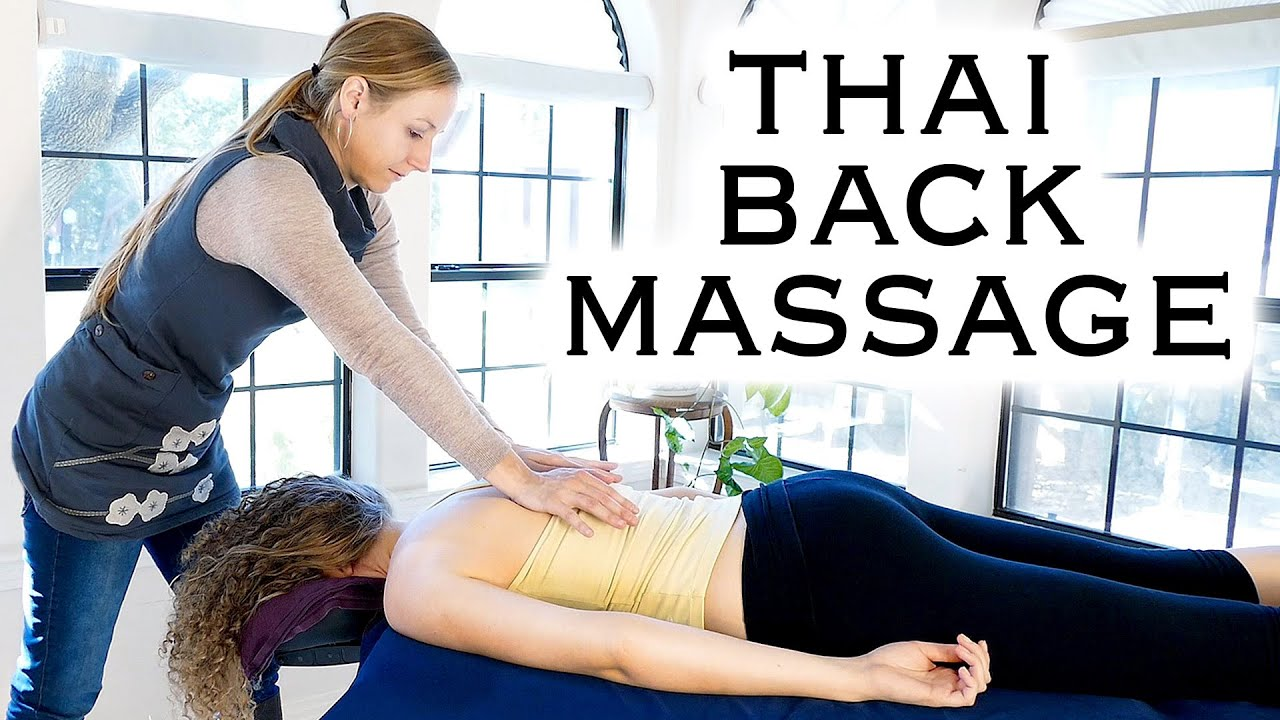 massage sickla massage i karlstad