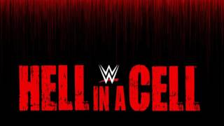 WWE HELL IN A CELL 2017 Match-Card