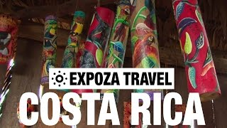 Costa Rica Vacation Travel Video Guide
