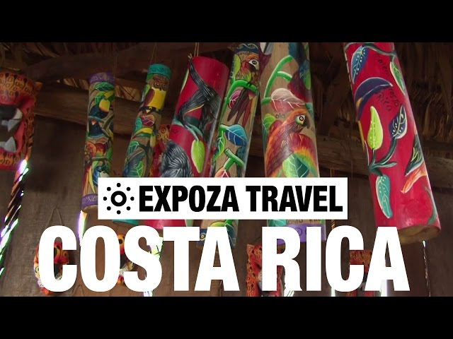 Costa Rica Travel Video Guide Travel Video