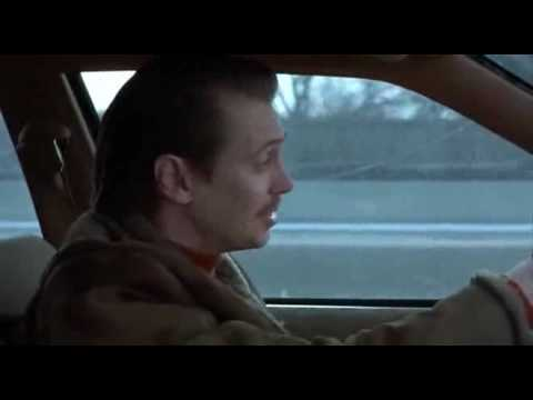 Desperate Buscemi in Fargo