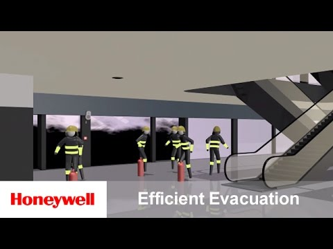 Products And Systems For Efficient Evacuation | Safety & Security | Honeywell