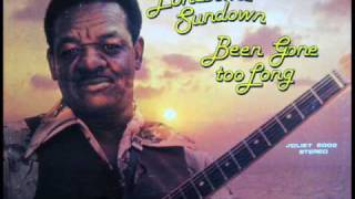 Lonesome Sundown / Louisiana Lover Man