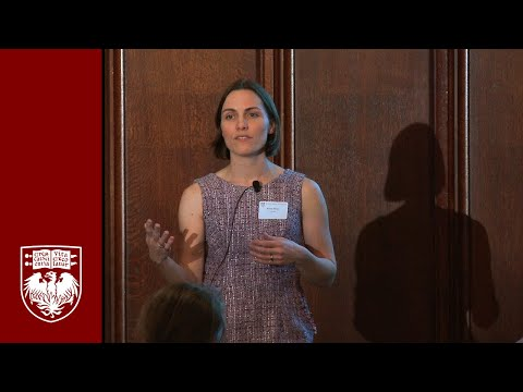 Harper Lecture with Emily Oster: Health Information: Demand and Use
