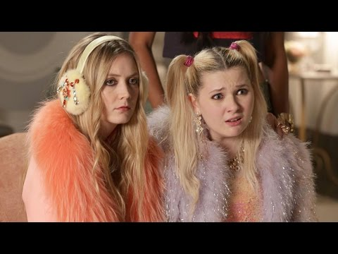 Scream Queens: Season 1 | Chanel #3 and Chanel #5 Best Moments
