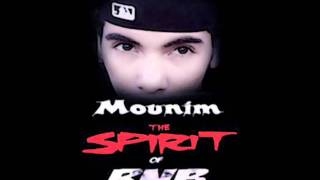 Badi 7yati RnB Arabic Mounim