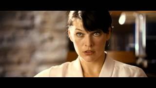 Четвертый вид (The Fourth Kind) 2009 - трейлер русский