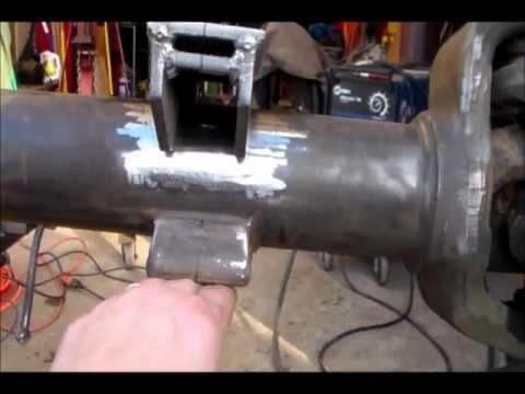 jeep cj coil spring conversion soa    conversion    waggy dana 44 begins youtube  soa    conversion    waggy dana 44 begins youtube