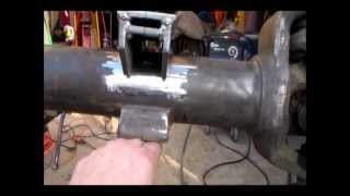 Soa Conversion Waggy Dana 44 Begins