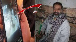 فيديو حصرى لحظة مہقہتہل حسين السميطى فى مشاجرة المرج والتفاصيل كامله