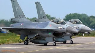 Dutch AF F-16
