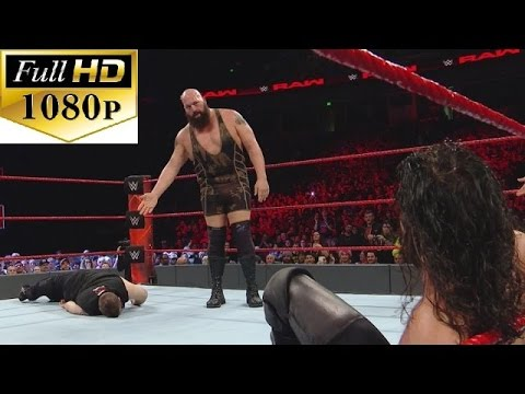 Download WWE Raw 5 December 2016 Full Show HD PART 5 END  WWE Monday Night Raw 12 5 16 Full Show