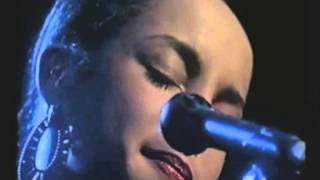 Sade - I never thought I'd see the day