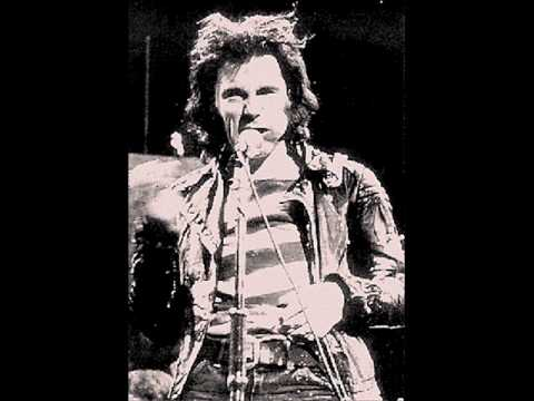 Alex Harvey Band - The Faith Healer