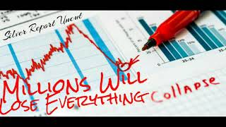 Millions Will Lose Everything! GDP Deteriorates - Economic Collapse News