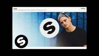 CADE - Sorry For Myself (El Freaky Colectivo Remix feat SAN)