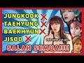 KPOP IDOL INI SELALU SALAH DISEBUTIN! Part 1  Borassaem