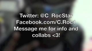 """C-Roc Asheru ft Talib Kweli-Mood Swing (Rap) """"Get it (The Addiction)"""""""