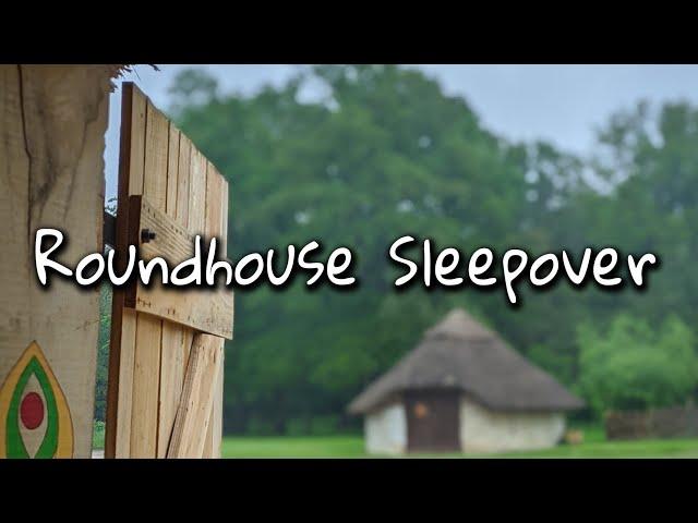 Roundhouse Sleepover | Celtic Harmony | Gifted Stay