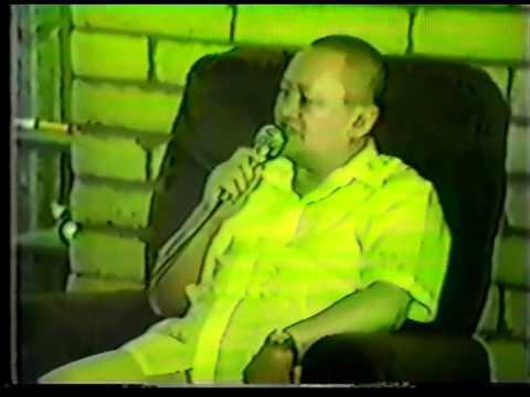 Đức Thầy giảng tại San Jose 1982 p1