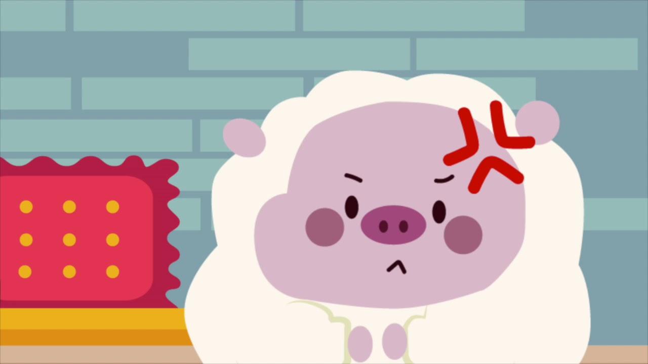Nan Zhang, The Piggie Revenge (2018)