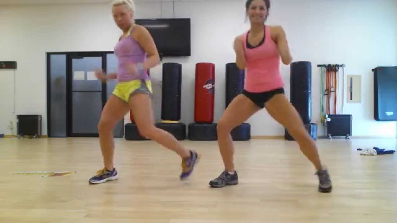 Workout video dark horse quotes