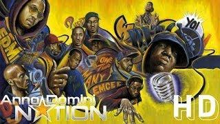 Old School Hip Hop Beat 'Golden Era' - Anno Domini Beats