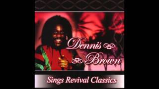 Dennis Brown - Sings Revival Classics (Full Album)