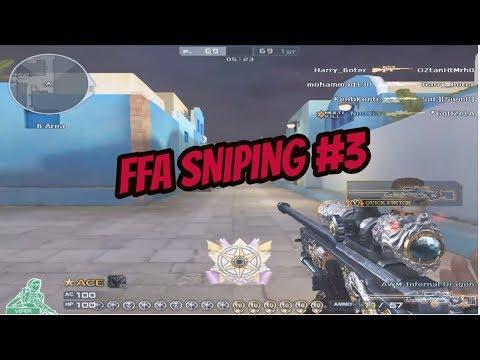 FFA SNIPING CF #3 - NuoXia