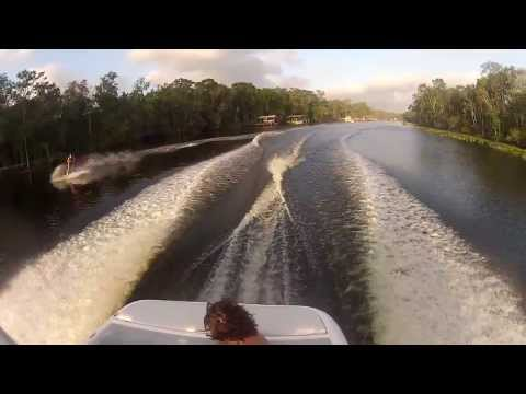 Wake Boarding - Julington Creek Jacksonville, FL