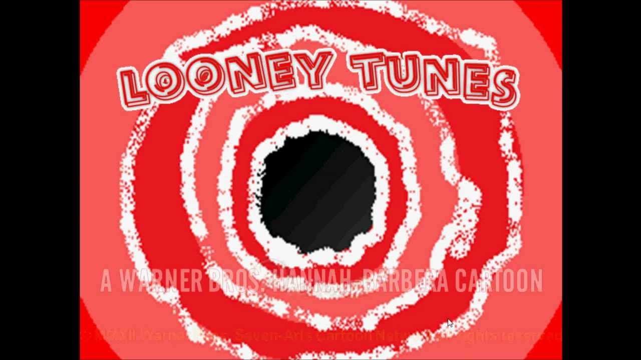 looney tunes intro and outro -  my version