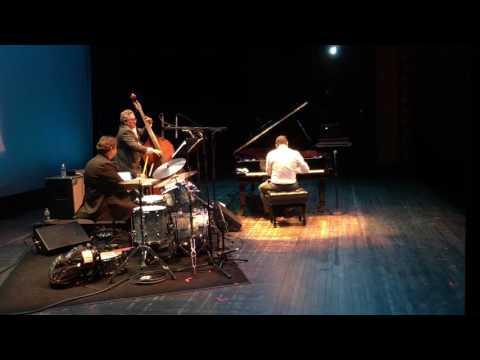Zoltan Balogh - Jacksonville Jazz Piano Competition 2017 - Babik