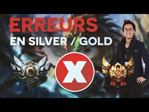 Les erreurs classiques en Silver/Gold ! - Coaching Viewers Jinx par Le Roi Bisou