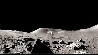 Кто живет на Луне ! Что скрывает НАСА. Исчезнувшие доказательства.  Битва цивилизаций.