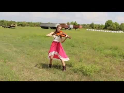 Violin Solo - Sound of Music - My Favorite Things