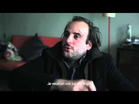 """Une histoire américaine - Extrait 1 - """"It's Chimique"""""""