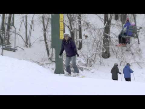 Elaine Koyama Snowboarding