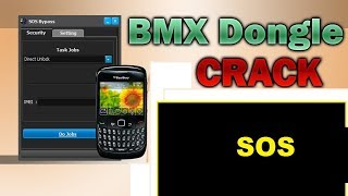 Reparar imei blackberry bmx dongle crack