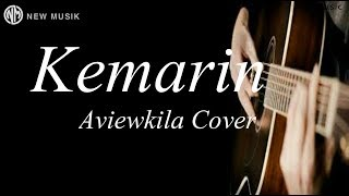Seventeen - Kemarin ( Cover ) Aviwkila mp3