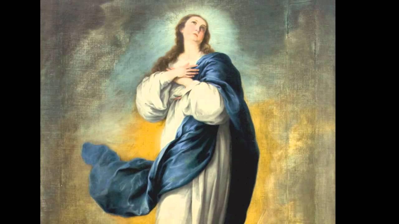Resultado de imagen de imágenes de la Virgen Inmaculada