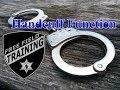 How To Make A Handcuff Arrest Player Script | Roblox Scripting Tutorial | Danielp533